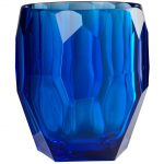 Mario Luca Giusti Antartica Royal Blue Ice Bucket