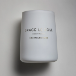 SOH Melbourne Grace Le Rose Candle