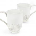 Robert Gordon Mug 2-Pack White Crafted Mug