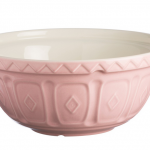 Mason & Cash Colour Mix Powder Pink 24cm Mixing Bowl