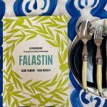 Falastin – A Cookbook by Sami Tamimi & Tara Wigley