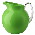 Mario Luca Giusti Palla Pitcher – Solid Green