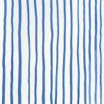 Georgia MacMillan Zighy Stripes Tablecloth