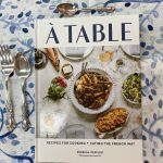 A Table – Rebekah Peppler