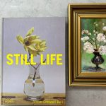 Still Life by Amber Creswell-Bell