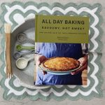 All Day Baking with Michael James with Pippa James